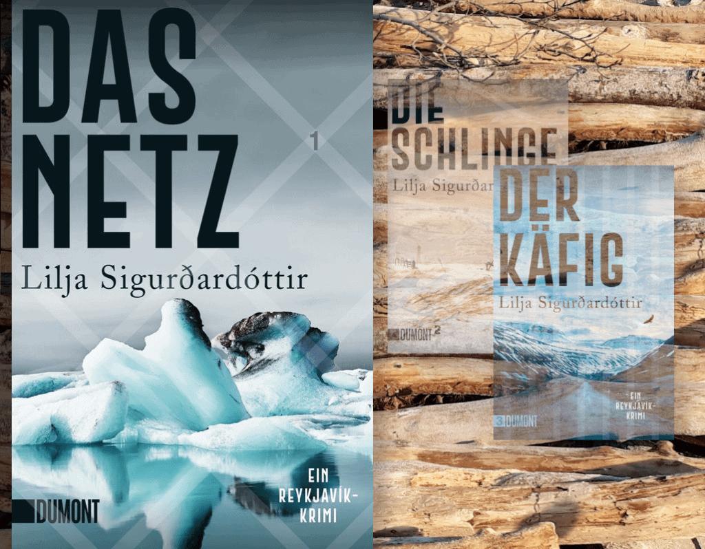 blog 300 | Lilja Sigurdardottir | Das Netz