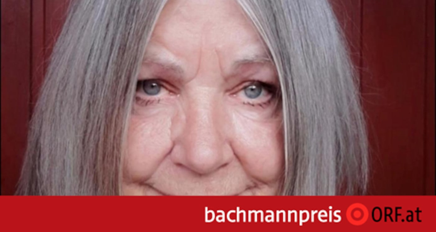 blog 300 | Helga Schubert | Ingeborg-Bachmann-Preis 2020