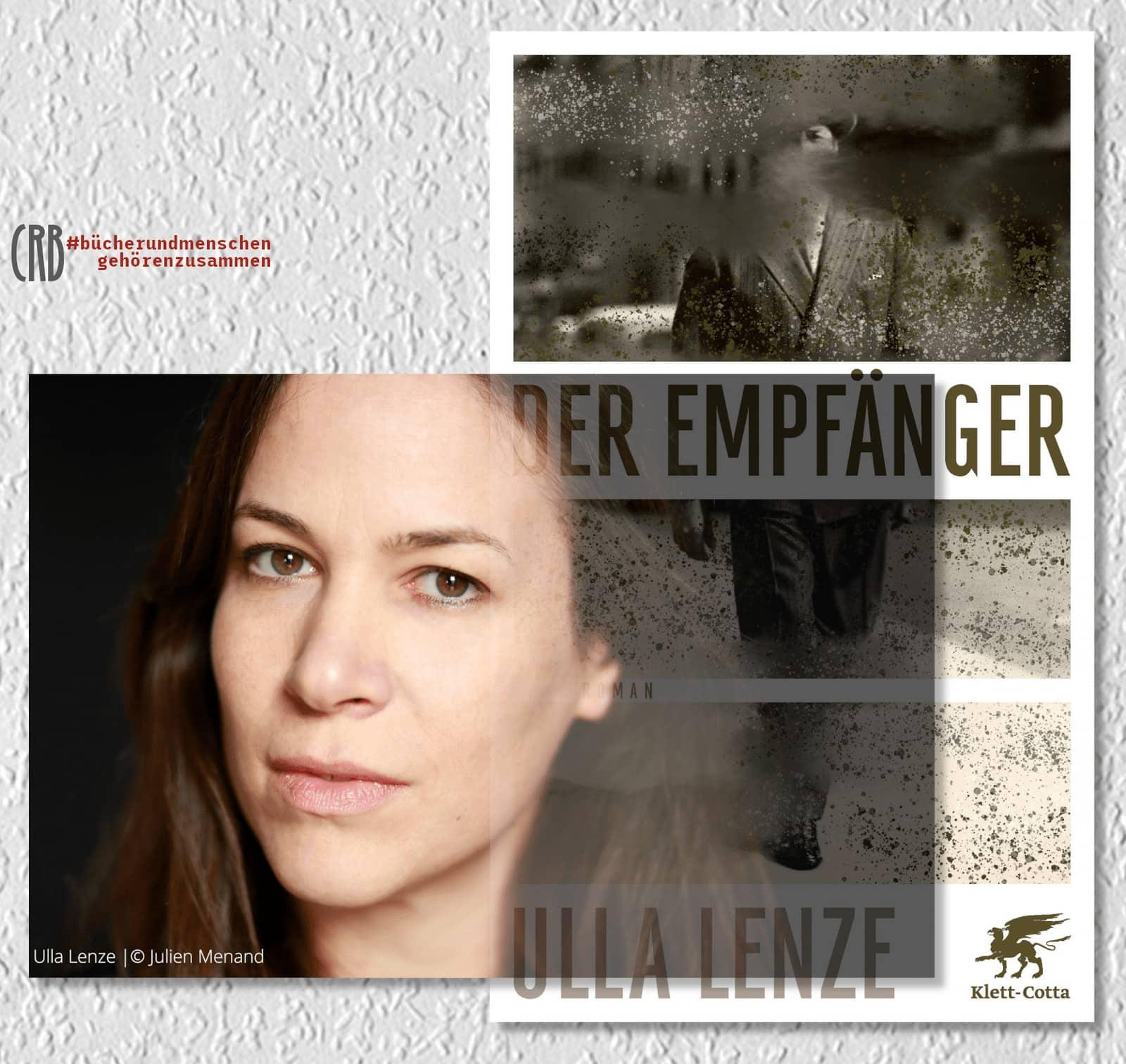 blog 300 | Ulla Lenze | Der Empfänger
