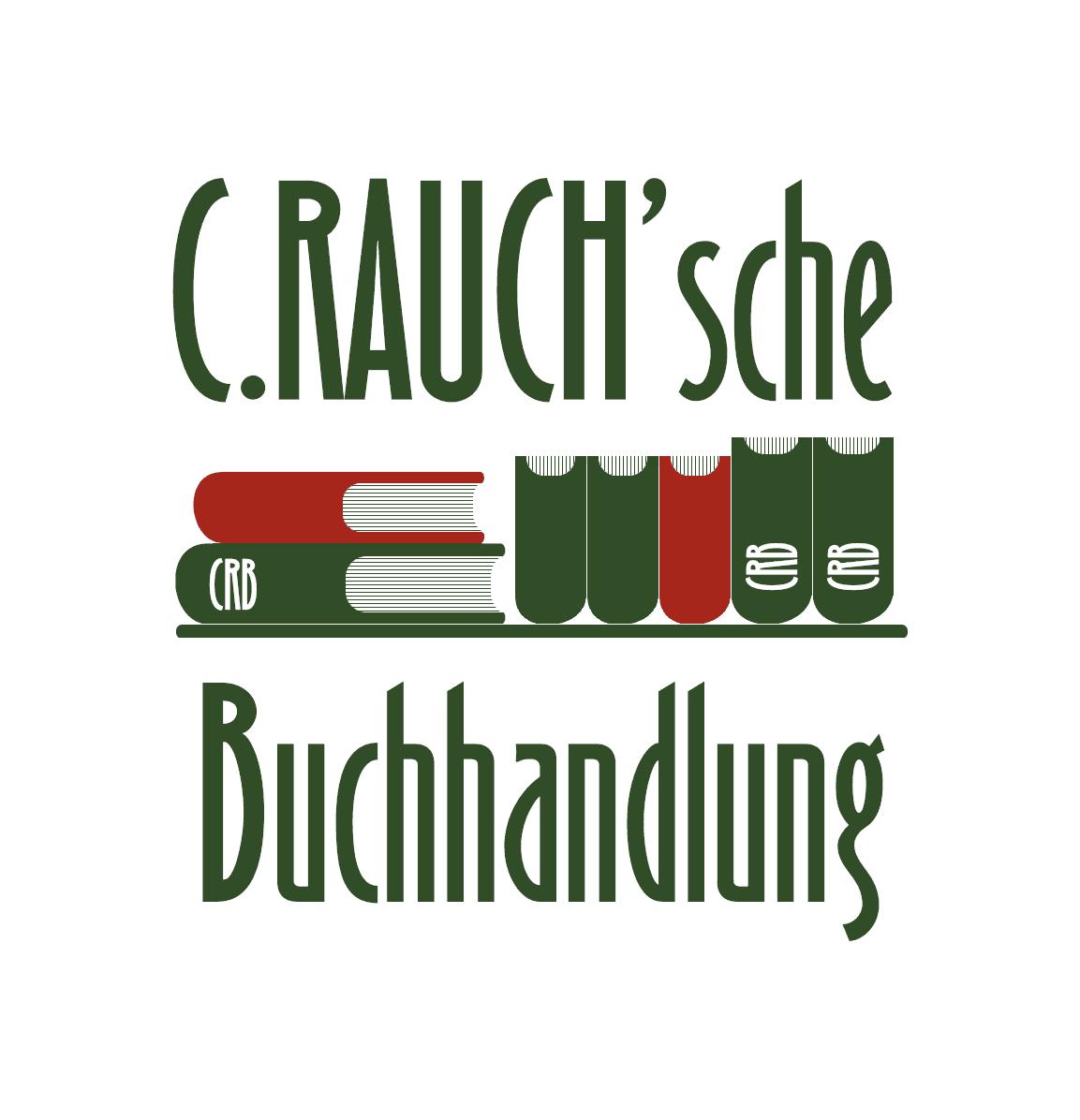 C.RAUCH'sche Buchhandlung | Nürnberg