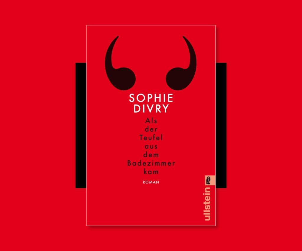 Sophie Divry | Der Teufel aus dem Badezimmer | C.RAUCH'sche Buchhandlung