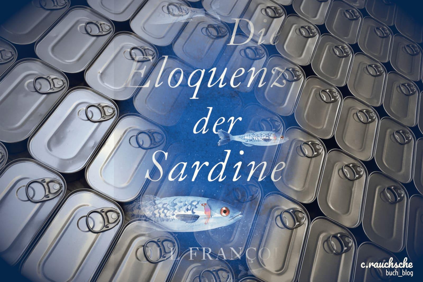 ozean | die eloquenz der sardinen | bill francois